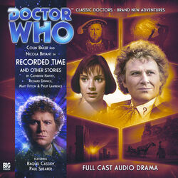 Recorded Time and Other Stories