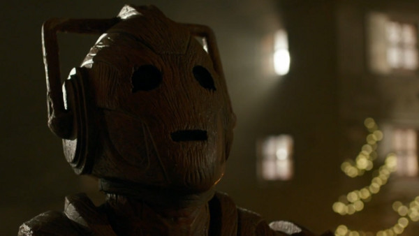 File:Wooden Cyberman close up.jpg