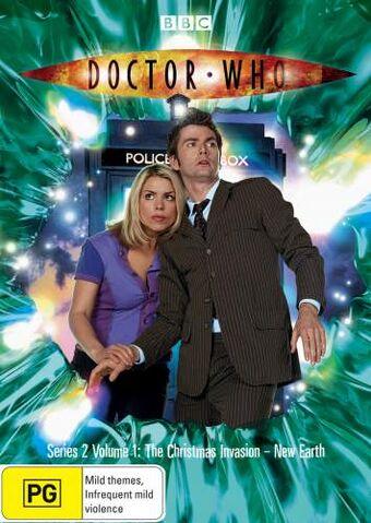 File:DW Series 2 Volume 1 DVD Australian cover.jpg