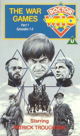 File:The War Games Part 1 VHS UK cover.jpg