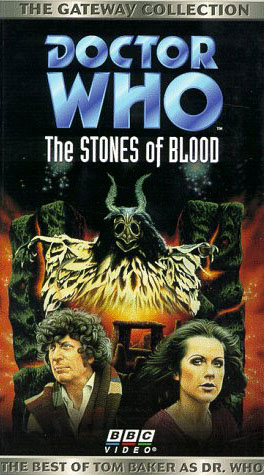 File:The Stones of Blood VHS US Gateway Collection cover.jpg