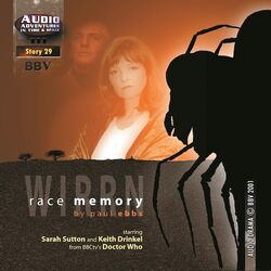 BBC RaceMemory Cover