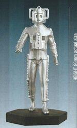 DWFC 21 Cyberman