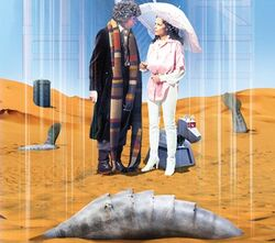 The Fourth Doctor and Romana I visit the Sahara.jpg