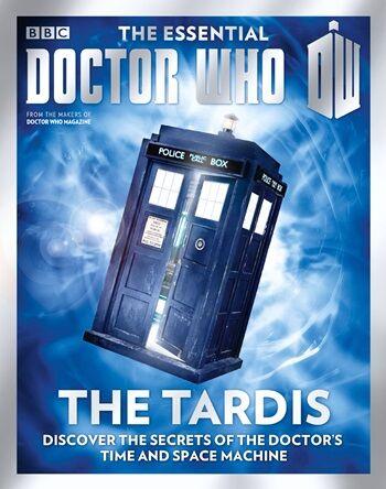File:DWM Essential 2 The TARDIS.jpg
