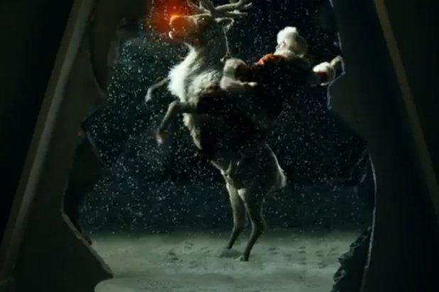 Rudolph (Last Christmas)