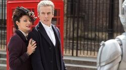 Who's Missy? - Dark Water Preview - Doctor Who Series 8 Episode 11 (2014) - BBC One