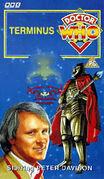 Terminus VHS UK cover