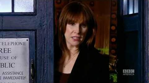 WOMEN OF DOCTOR WHO Donna Noble NEW Special Aug 11 BBC America