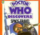 Doctor Who Discovers: Space Travel