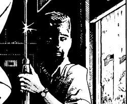 DWM 171 Lee Harvey Oswald