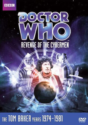 File:Revenge of the Cybermen DVD US cover.jpg