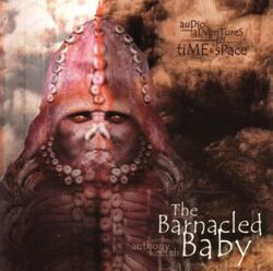 BBV BarnacledBaby Cover