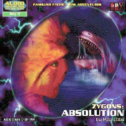 BBV Absolution cover