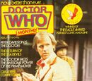 Doctor Who Magazine/Doctor Who Monthly