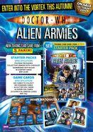 Alien Armies Promo