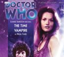 The Time Vampire (audio story)