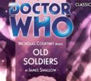 Old Soldiers (CC audio story)