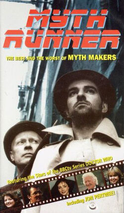 Myth Runner