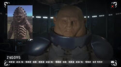 Strax Field Report The Zygons