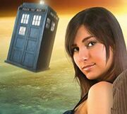 TENTH DOCTOR -10 Gabby