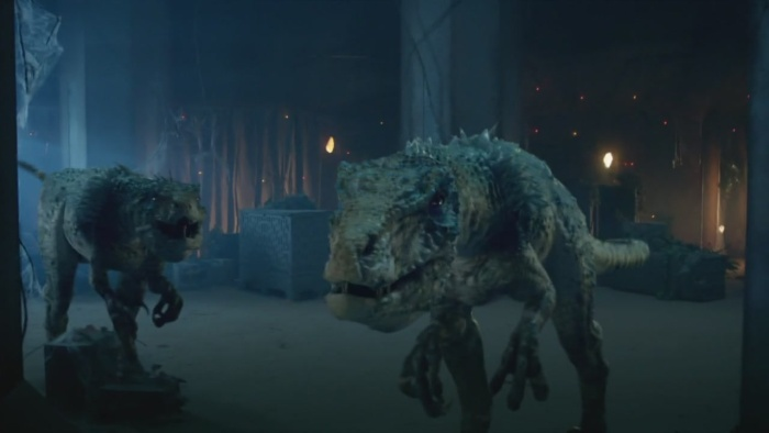 Dinosaurs On A Spaceship Tv Story Tardis Fandom