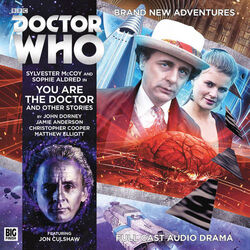 You Are the Doctor and Other Stories cover