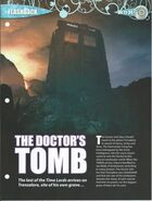 DWDVDF FB 150 The Doctors Tomb