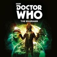 BBCstore Silurians cover