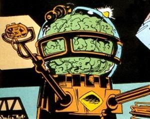 Psyche Dalek