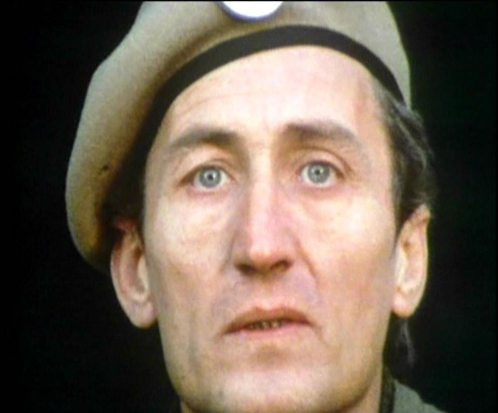 Corporal Palmer