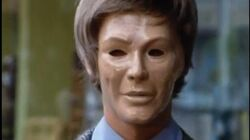 The Autons Activate - Doctor Who - Spearhead from Space - BBC