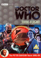 Bbcdvd-timeflight