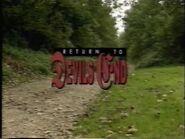 Return to Devils End title card