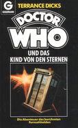 Doctor Who und das Kind von den Sternen