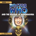 The Masque of Mandragora Audio