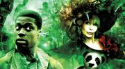 Iris, Tom, & Panda