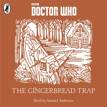 File:The Gingerbread Trap audiobook cover.jpg