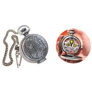 CO Pocket Watch
