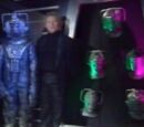 Cybermen: The Early Years