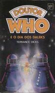 Doutor Who e o Dai dos Daleks