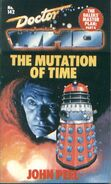Mutation of Time novel