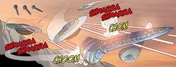 Medicine Man (comic story)