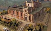 Ravenscaur School (Clara Oswald and the School of Death)