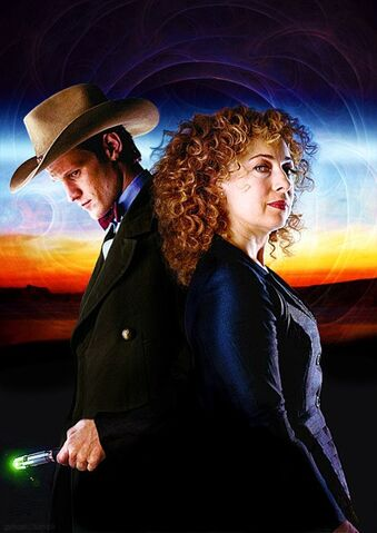 File:Doctor Who Husband & Wife- Doctor & River.jpg