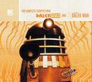 Dalek Empire: The Scripts