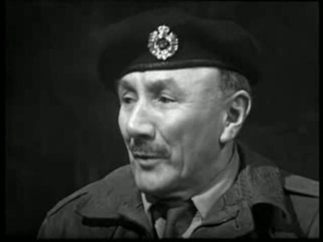 Staff Sergeant Arnold