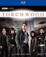 TW S1 2009 Blu-ray US