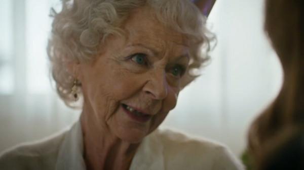 Clara's gran