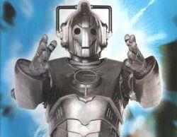 DWF8b Cybermen